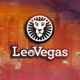 Leo Vegas up to €800 Welcome Bonus